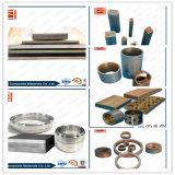 Het bimetaal Tussenvoegsel Blcok van het Roestvrij staal van het Aluminium voor de Smeltoven van het Aluminium
