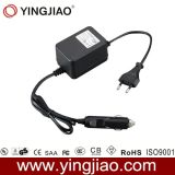 6-15W 영국 Plug Linear Power Adapters