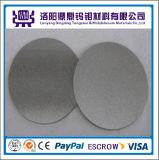 Prezzo migliore per 99.95% strati del molibdeno/lamiere o lamierini del molibdeno/piatti dalla fabbrica