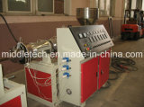 Одностеночная продукция шланга/трубы из волнистого листового металла сада PE/PP/линия штрангя-прессовани