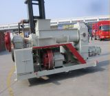 Máquina de fatura de tijolo nova da argila da planta do tijolo da argila