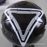 Buen precio promocional de PVC de goma vejiga del balón de fútbol