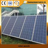 panneau 2017 155W à énergie solaire avec la haute performance