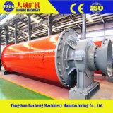 Moinho de esfera Mq1600*6000 de pedra da máquina de mineração