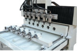 Multi eixo 2D & router do CNC 3D