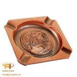 Egypは金属の灰皿をカスタム設計する