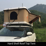 [هيغقوليتي] [4ود] سقف خيمة يستعصي قشرة قذيفة سيّارة شاحنة سقف أعلى خيمة لأنّ يخيّم ويسافر