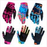 Anti - de Berijdende Handschoenen die van de Steunbalk de Beschermende Handschoenen van de Sporten van het Toestel berijden