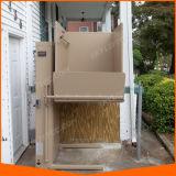 elevación de sillón de ruedas casera hidráulica de la neutralización de los 3m (SKYLIFT)