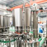 [مينرل وتر] يعالج يجعل آلة لأنّ زجاجات بلاستيكيّة