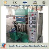 Machine de vulcanisation en caoutchouc de chauffage électrique