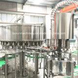 Het automatische Vullende Afdekken van de Was van het Water van de Fles 500ml 1500ml Zuivere Makend de Installatie van de Machine met het Systeem van de Behandeling van het Drinkwater van de Omgekeerde Osmose