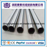 99.95% Nahtloses Pure Tungsten Tubes/Pipes für Vacuum Furnace mit Reasonable Price