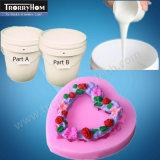 De moules en silicone pour Addition Brioche Moisissures