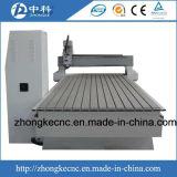 Алюминиевая машина маршрутизатора CNC таблицы T-Шлица