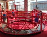 Plataforma elétrica do elevador do Forklift de Stewart
