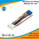 Kundenspezifische selbstbewegende industrielle Maschinen-Licht-Draht-Verdrahtungs-Kabel-Lieferanten