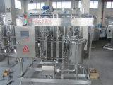 Полноавтоматические пастеризатор и гомогенизатор молока 3000L/H