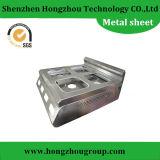 Las piezas de metal finas de hoja validan especificaciones modificadas para requisitos particulares