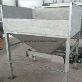 Segadora refinada vector mezclada con yodo industrial de la sal con ISO9001