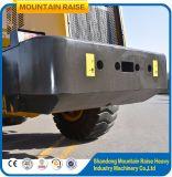 Baugeräte 5 Tonnen-Rad-Ladevorrichtung Zl50 für Verkauf