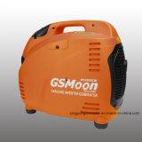2200W de Generator van de Omschakelaar van de benzine met Ce. Certificatie EPA