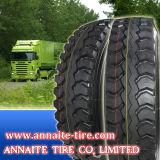 Certificación caliente Quality11r22.5.11r24.5 estable del PUNTO del neumático del descuento de la venta TBR