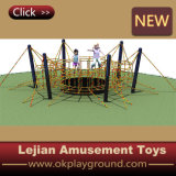 1176 Classical Kids Outdoor Playground équipements (P1201-16)