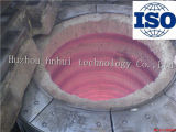 Tipo fornace del pozzo di controllo di temperatura automatica che estigue trattamento termico
