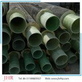 Tubo de agua subterráneo del tubo GRP del drenaje del agua de FRP