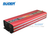 Suoer Power Inverter 3000W Solar Power Inverter 12V a 220V Modificado Sine Wave Power Inverter para Uso Doméstico com CE & RoHS (HAA-3000A)