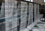 Пластичная сетка для конструкции, сетка PE для здания
