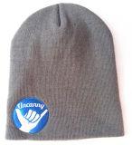 아름다운 수를 놓은 보유 온난한 뜨개질을 하는 모자 (S-1079)
