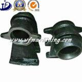 Soem-Roheisen-Ventil-Metallsand-Gussteil des Kohlenstoffstahls