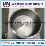 La Cina Luoyang Manufacturer 99.95% Tungsten Crucible per Melting