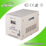 SVC 단일 위상 220V 자동적인 AC 전압 안정제