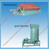 La máquina de madera comprimida de la paleta de la alta producción/comprimió la paleta de madera que hacía la máquina