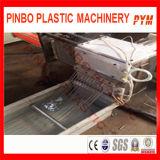 Máquina de reciclaje plástica certificada CE