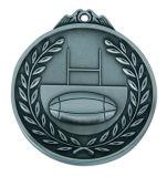 공장 주문 3D 기복은 고대 완료를 가진 던지기 메달을 정지한다