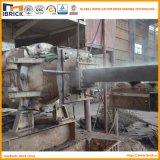 Полноавтоматическая производственная линия машина кирпича блока глины завода