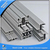 6063 anodisiertes Aluminiumprofil für Tür