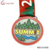 메달 (LM10051)를 달리는 주문 스포츠
