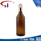 bottiglia di vetro 30ml con la protezione avvitata (CHE8001)