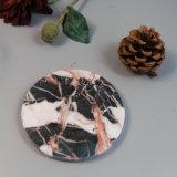 Práctico de costa de la alta calidad en mármol del mosaico