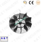 高品質のステンレス鋼による投資鋳造