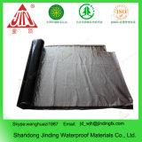 Materialen van de Bouwconstructie van het Bitumen van de Folie van het aluminium de Zelfklevende