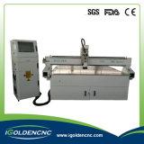 1325 eje del sistema 3 de la refrigeración por aire DSP que talla el ranurador del CNC de la máquina