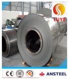 Катушка строительных материалов пояса/прокладки нержавеющей стали AISI 321H