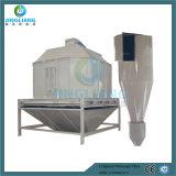 최고 제조 물고기 공급 냉각기 역류 냉각 기계