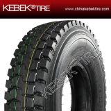 중국 트럭 타이어 315/80r22.5 타이어 고품질 중국 타이어